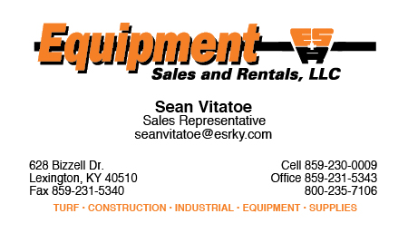 Contact Sean Vitatoe