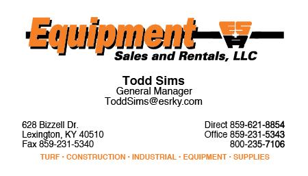 Todd Sims