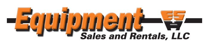Equipment Sales and Rentals