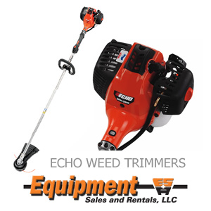 Echo Weed Trimmers