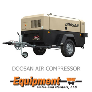 Doosan Air Compressor