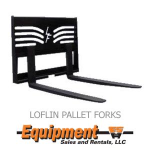 Loflin Pallet Forks