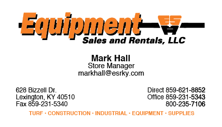 Contact Mark Hall