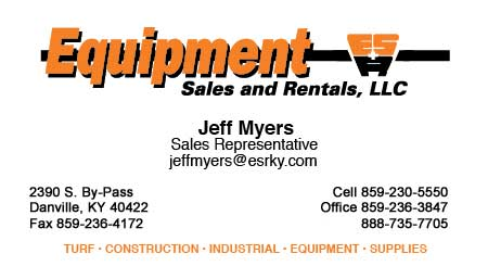Contact Jeff Myers